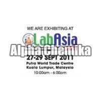 Lab Asia 2011