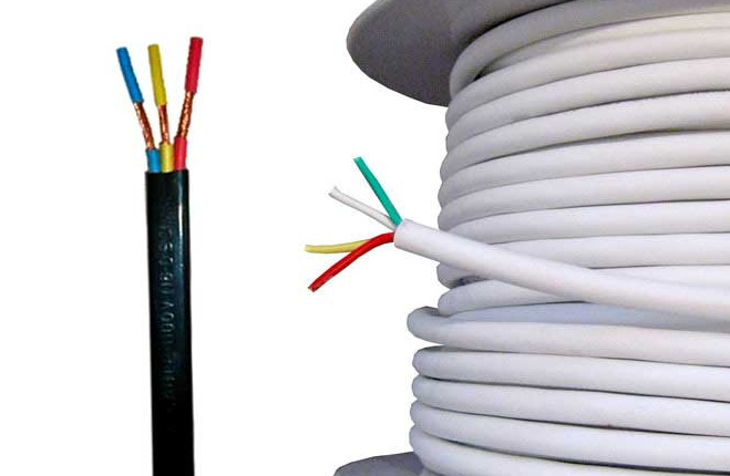 Copper Winding Wire,Flexible Electrical Cables,PTFE Insulated Wire ...