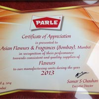 Parle Award