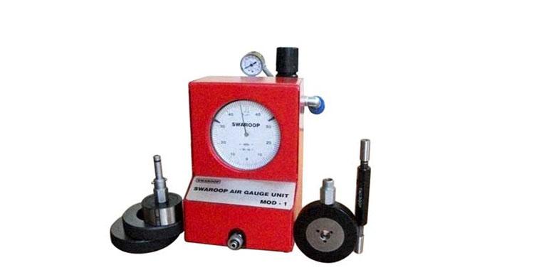 Air Gauge Unit,Air Pressure Gauge Unit,High Pressure Air Gauge Unit