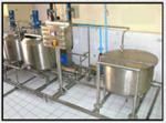 Dahi Processing & Packing System