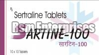 Sertraline Tablets
