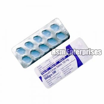 Sildenafil Citrate Medicines