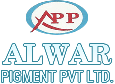 Alwar Pigment Pvt Ltd.