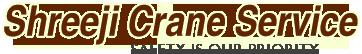 Shreeji Crane Service