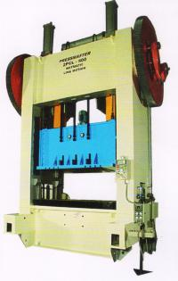 Link Motion Press Machine