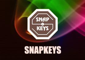Snapkeys