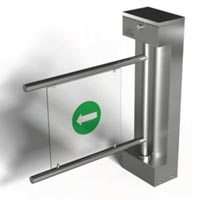 Motorized Swing Gates