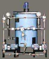 Electronic Chemical Dosing Systems