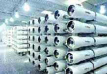 Reverse Osmosis Plants In India