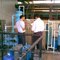 Demineralized Water System (MT - DWS - 02)