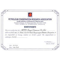 Petroleum Consevation Reseacrch Association