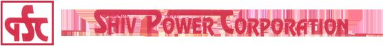 Shiv Power Corporation