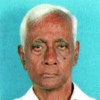 Harendra Kumar Bose