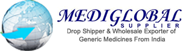 MEDIGLOBAL Suppliers