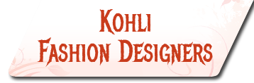 Kohli Fashion Designers