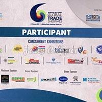 Participation At Vibrant Gujarat – 2013