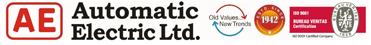 Automatic Electric Ltd.