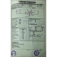 PQRS Certificate