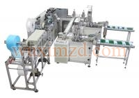 Automatic Non Woven Fabric Product Making Machine
