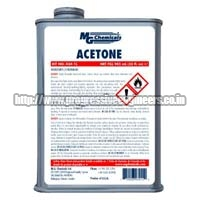Acetone Thinners