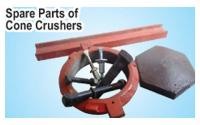 Spare Parts of Cone Crusher
