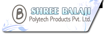 Shree Balaji Polytech Products Pvt. Ltd