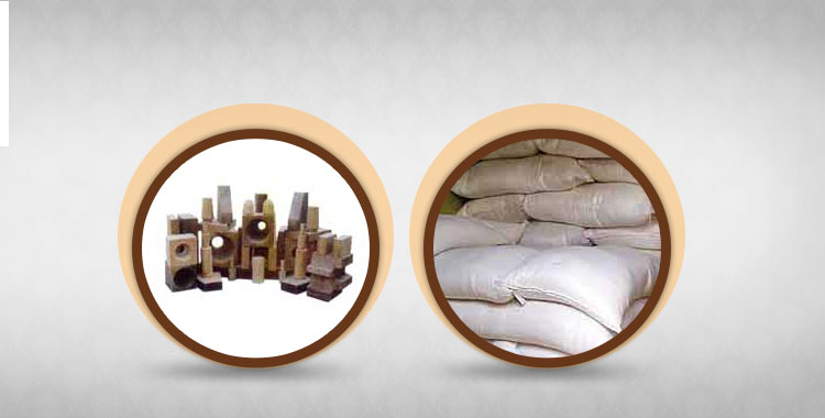Calcium Silicate Blocks : Calcium silicate blocks insulation