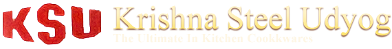 Krishna Steel Udyog