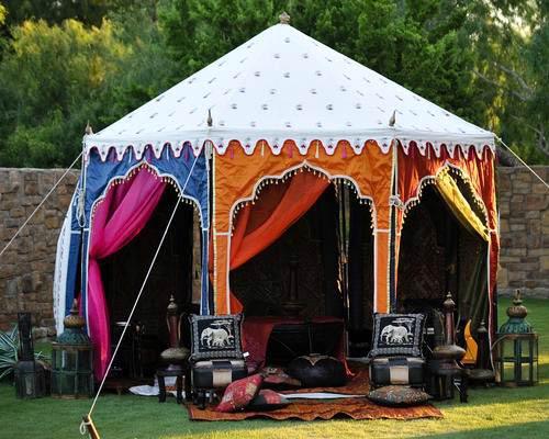 Party Tents Goa Tent Arabian Tent Exporters Marquee Tent