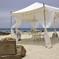 Chaupal Tent