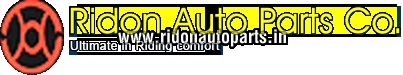 Ridon Auto Parts Co.