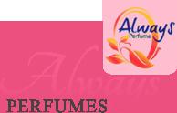 Always Perfumes
