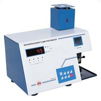 Microprocessor Flame Photometer-1381