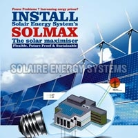 Solar Grid Interactive Systems