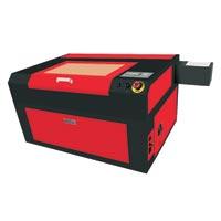 CO<sub>2</sub> Laser Engraving Machine (LE201)