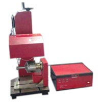 Dot Pin Marking Machine for Circumference