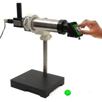Grazing Incidence Interferometer