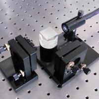 Mini Michelson Interferometer - 01