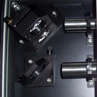 Shack Hartmann Interferometer - 01