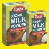 (Coconut milk powder)