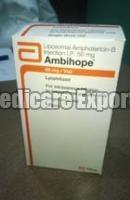 Virology Injection