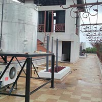 Water Heater 2000 Liter