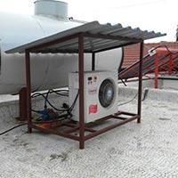 Water Heater 3000 Liter