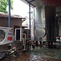 Water Heater 5000 Liter