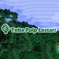 PT Toba Pulp Lestari