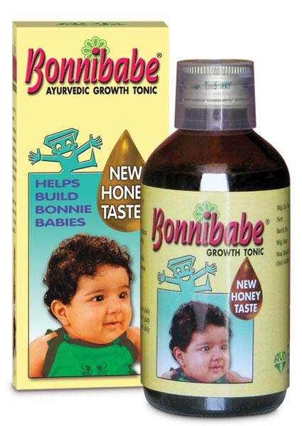 Ayurvedic Child Care Syrup Appetite Stimulant Tonic
