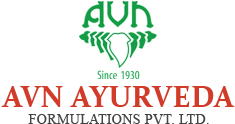 AVN Ayurveda Formulations Pvt. Ltd.