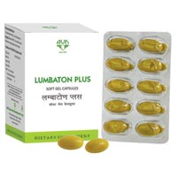 Lumbaton Plus Soft Gel Capsules
