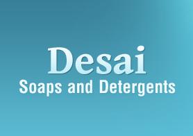 Desai Soaps & Detergents